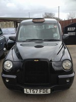 LTI TX4 BRONZE 2007 £15995.00 TRADE SALE